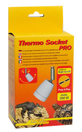 Lucky Reptile - Thermo Socket PRO, lamp holder with hinge