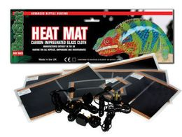 HabiStat - Heat Strip 10W (43x15cm)