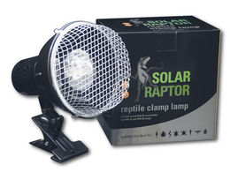 Solar Raptor - Clamp Lamp PAR 20/30