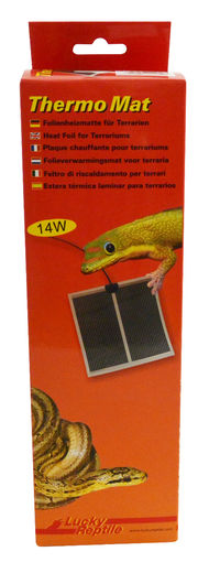 Lucky Reptile - Thermo Mat 14W (28x28cm)