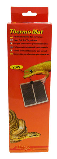 Lucky Reptile - Thermo Mat 20W (42x28cm)