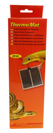 Lucky Reptile - Thermo Mat 28W (53x28cm)