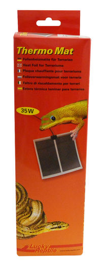 Lucky Reptile - Thermo Mat 35W (65x28cm)