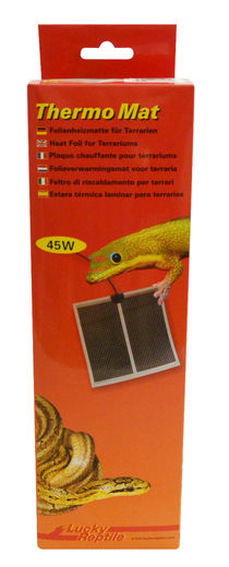 Lucky Reptile - Thermo Mat 45W (80x28cm)