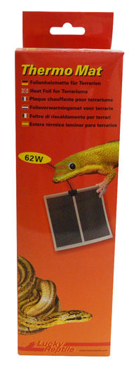 Lucky Reptile - Thermo Mat 62W (115x28cm)