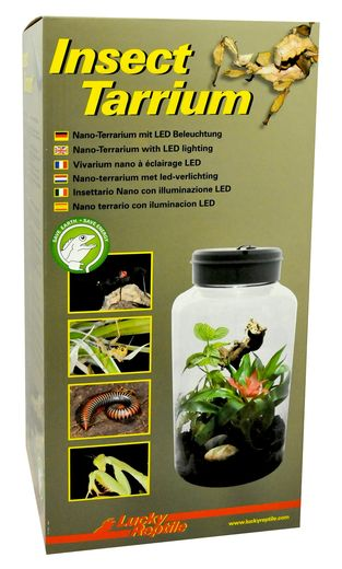 Lucky Reptile - Insect Tarrium 5L