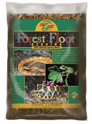Zoo Med - Forest Floor Bedding 4,4L