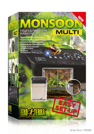 Exo Terra - Monsoon Multi