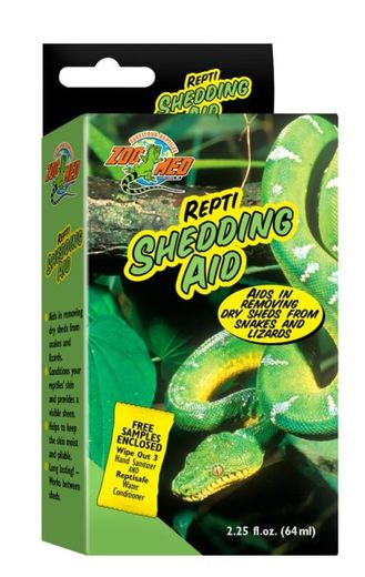 Zoo Med - Shedding Aid