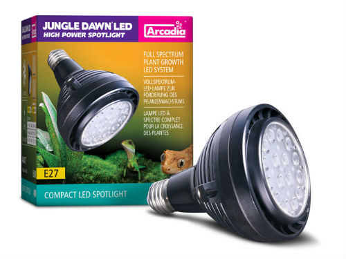 Arcadia - Jungle Dawn Spot LED 40W
