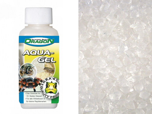 Dragon - Aqua Gel 2,5dl (valmis geeli)