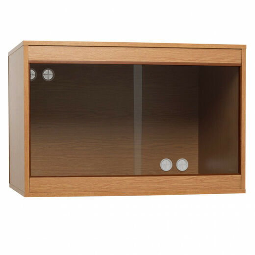 Monkfield - Vivarium 91x61x61, oak