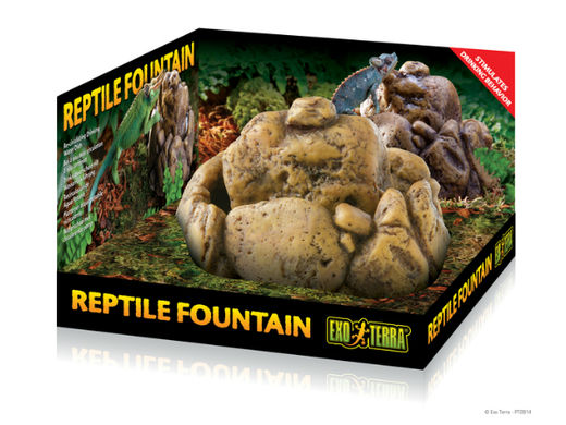 Exo Terra - Reptile Fountain