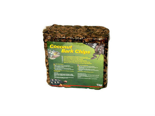 Lucky Reptile - Coconut Bark Chips 1kg (10L)