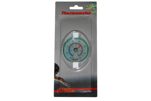 Lucky Reptile - Glass Thermometer