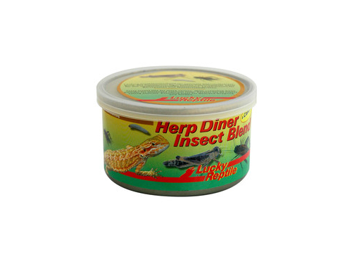 Lucky Reptile - Herp Diner Insect Blend 35g