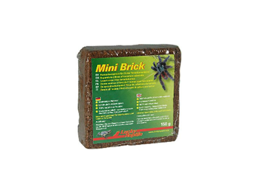 Lucky Reptile - Mini Brick 150g (2,5L)