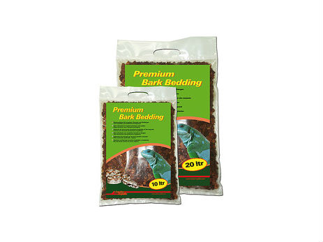 Lucky Reptile - Premium Bark Bedding 10L