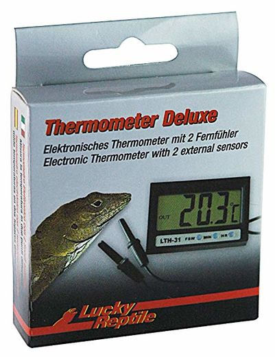 Lucky Reptile - Thermometer Deluxe