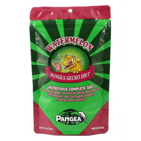 Pangea - Gecko Diet Watermelon 56g