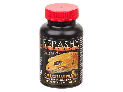 Repashy - Calcium Plus 84g