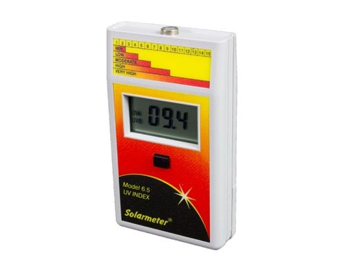 Solarmeter - Model 6.5 UV Index Meter